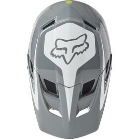Fox Rampage Comp Repeat Helmet Men pewter